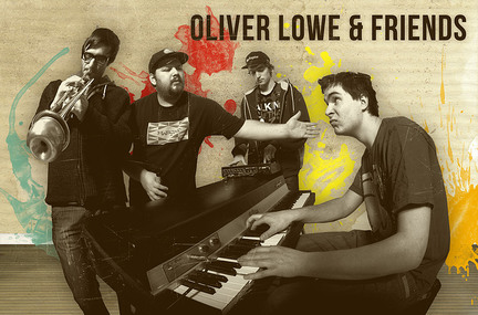 Oliver Lowe and Friends