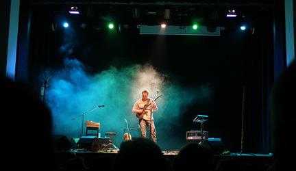 Andrej Šeban Live, 21.1.2011, Dom Kultúry, Poprad by thijst