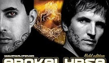 APOKALYPSA Gold Edition - časť 1