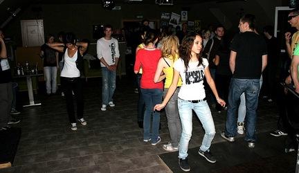 AUDIO NIGHT, 14.05.2010, K Klub, Detva by thijst & hudri