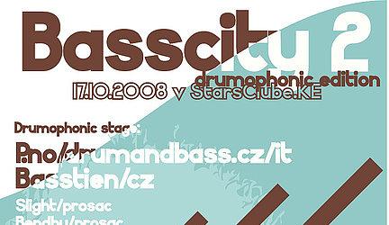 Basscity 2 Drumophonic edition