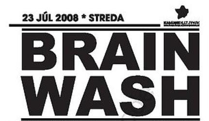 BrainWash zero