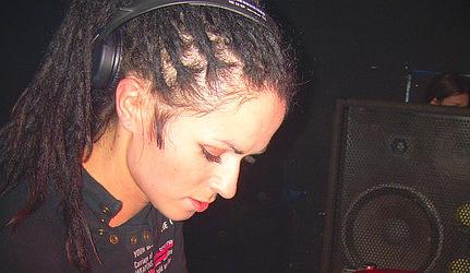 Bukkake @ Elefant Music Arena MT - 10.11.2006