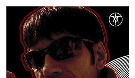 DJ Pippi in Radosť FX