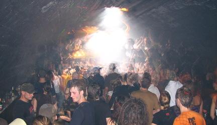dnb.sk - Soundphreakers, 18.10.2008, SubClub, Bratislava by hudri & kačenka