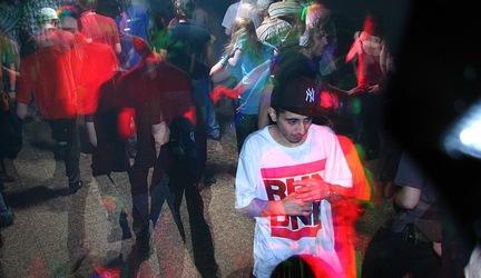 dnb.sk - Twisted Individual, 14.3.2009, SubClub, Bratislava by kaczenka
