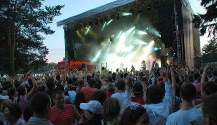 Dobrý Festival 2010