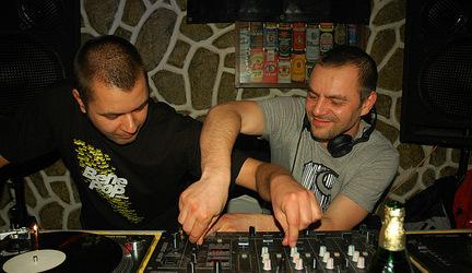 Duplex, 29.03.2008, Plesnivec, Štrbské pleso by styfko