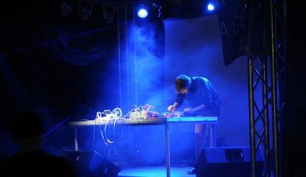 Easthetic festival 2011, 5 - 7.8.2011, Lúč / Hôrka, Zemplínska Šírava