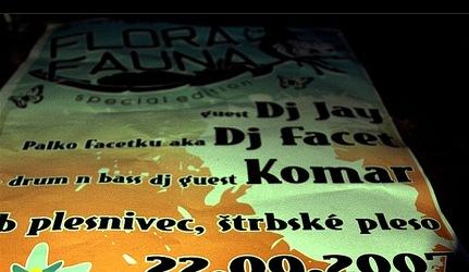 Flora & Fauna @ 22.09.2007 - Plesnivec, Štrbské pleso