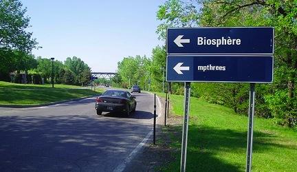 Fotky z Biosphere v Ríme