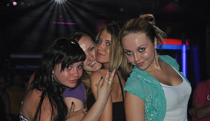 Fotky z víkendu 11. & 12.6.2010 @ Surprise, Poprad. By Kokpit.