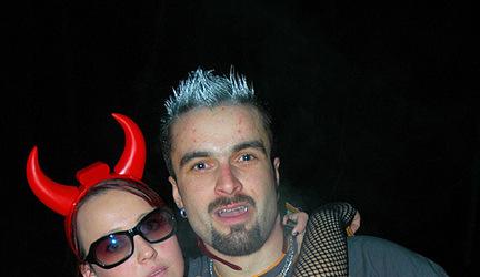Fresh Party Silvester Edition @ 31.12.2006 - Elam Bratislava