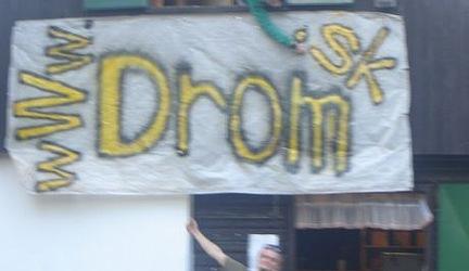 Krst Drom.sk
