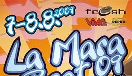 La Mara Beat 09 (piatok)