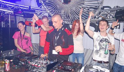 Le Grande House - Ibiza Edition - 15.5.2010 Dopler