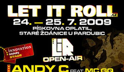 Let It Roll 2009