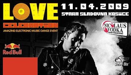 Love Celebration - 11.4.2009