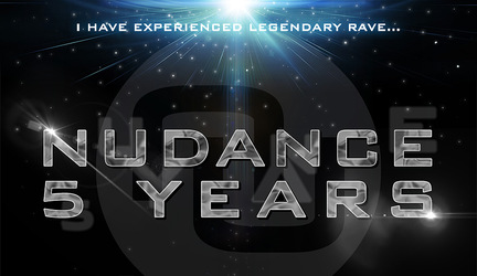 Fotky: Nudance 5 Years by Grexo