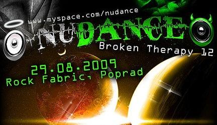 NUDANCE Broken Therapy 12 fotoreport