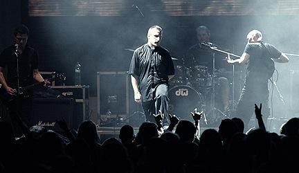 Orava Rockfest 2008