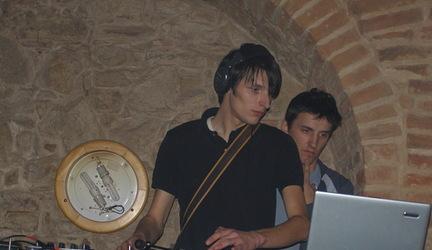 Oskušaj Beat @ 14.1.2006 - Fisher Prešov