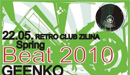 SpringBeat 2010, 22. 05. 2010, Retro Club, Žilina by Katka