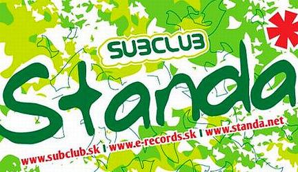 Standa, 5.6.2009, Bratislava