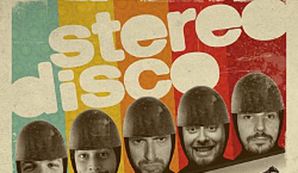 Stereodisco 11, 26. 11. 2010, Stanica, Žilina by Kataklyzma