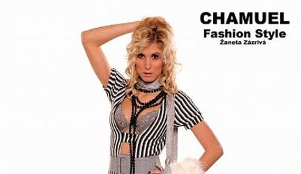 Výpredaj - CHAMUEL Fashion Style