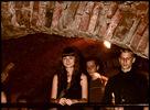 Na druhom pokračovaní akcie BASS KICK v prešovskej Insomnii svojím mixom zaujal Reverb z Dvoiky Troiky, ďalej sa predstavili Arrow z Bratislavy a domáci Duall & Snippah. Fotky poskytol Paľo aka Adandaer.