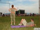 Prinášamé prvé fotky z Bažant Pohody 2006. V tejto časti hlavne vystúpenie kapelky Para, Gangbé brass band a zopár ďalších. Postupne budeme prinášať dalšie fotky .. utekám sa ďalej šupnúť do rozpáleného davu ;))))