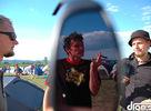 Zopár fotiek z Bažant Pohoda 2006 očami mojich okuliarov (detská hra na polarizačný filter, ktorý mi tam dosť chýbal :-[