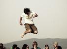 Bažant Pohoda 2007 - Bungee Jumping