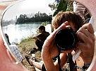 Prinášame fotoreport z festivalu Bee & Free 2010.