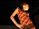 I am the music, i am the feel netradične. Žaneta Zazrivá so svojou značkou Chamuel Fashion Style.