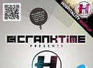 CrankTime vol.35 Warm Up Hospitality,15.2.2013,Boonker club,Žilina by Speedy