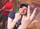 Fotky z popradskej party Disconnect. Party v podaní domácich DJs Pete a Facet. Nálada výborná, účasť priemerná. Fotky od Mariana.