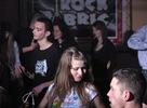 Benco, Tlama, Facet a Gabenko v popradskom klube Rock Fabric. Výborné sety, skvelá hudba. Aj keď nie príliš bohatá, ale za to veľmi sympatická účasť sa podpísali pod tento úspešný event. Foto by Cobra.