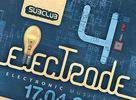 Superstar elektronickej hudby pre náročnejších, Američan Lusine (Jeff McIlwain), vystúpil v bratislavskom Subclube v sobotu 17. apríla. Sekundovali mu domáci Monoide, Peal the Band (live) a Ivek.