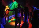 Fest Europa 2 - after party v Surprise klube, Poprad.
