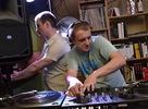 Groteska art caffe Poprad piatok 3.6.2011 a Facetov big day ,,oslava narodenín,, no ešte raz všetko naj Facet ...