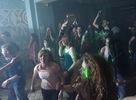 Nielen v Poprade udomácnená drum and bass/breaks/dubstep party NuDance sa po roku existencie v klube Rock Fabric presunula do priestorov svojho času party-úspešného Zanzibaru. Line up v podaní NuDance crew bavil až do rána z polovice naplnený klub..