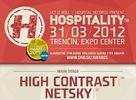 Let it roll a Hospitality records opäť zavítali aj na Slovensko a to konkrétne do Trenčina.V Expo center to minulú sobotu žilo drum and bassom a o kvalitnú atmosféru sa postarali európske dj-ské hviezdy: High Contrast,Netsky,Camo and Krooked,Stamina MC ,B-Complex..nech sa páči.