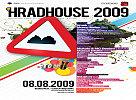 Prinášame Vám druhú časť fotoreportu z open air festivalu Hradhouse 2009. Na tomto pódiu a všade okolo neho Vás bavili japonec Makoto&MC Deezim,Marcus Intalex,IM Cyber,Katcha,Sayko,X.morph a Holder.