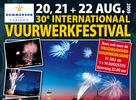 Počas tohto víkendu (20. - 22.august 2009) sa konal už 30. ročník Internationale Vuurwerkfestival (Medzinárodného Festivalu Ohňostrojov), ktorý tradične farebne vypĺňa augustové dni priamo na pláži Scheveningen v holandskom meste Den Haag. Zúčastnilo sa 6 krajín (Belgicko, Čína, Jamajka, Nemecko, U.S.A a Holandsko)... Niečo ako búrlive oslavy Nového roka v priebehu letných mesiacov. Ideálne:)