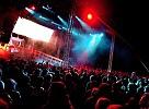 Pred-prázdninový víkend 24.-25. Júna 2011 sa konala pri jazere Duchonka najväčšia slovenská drum´n´bass akcia Let it roll .