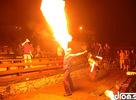 Písal sa deň 12. a 13. august 2006 .. V týchto dňoch okrem iného na festivale Lokal Life 006_FM vystúpili domáci kvalitný Palko Facetku, člen Ninja Tune -> Treva Whateva a bojovníci ohňa (Warriors of Light) so svojou FireShow .. klikaj, kukaj...