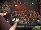 Fotky z High Contrasta a Drumsoundu v SubClube