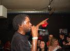 MC Deadly Hunta sa ukázal v plnej paráde na reggae-jungle párty v prešovskom clube Wave. Spolu s ním sa predstavili aj Adham, Ragga Warriors Sound a APG! Akcia ozaj skvelá..